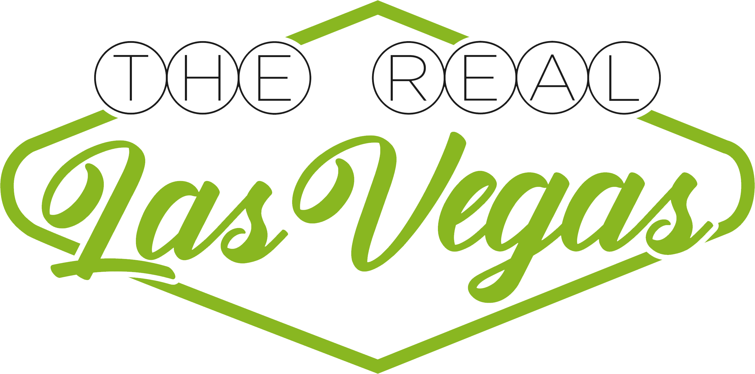 The Real Las Vegas | Eileen Guilbeault